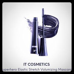 IT cosmetics super hero mascara